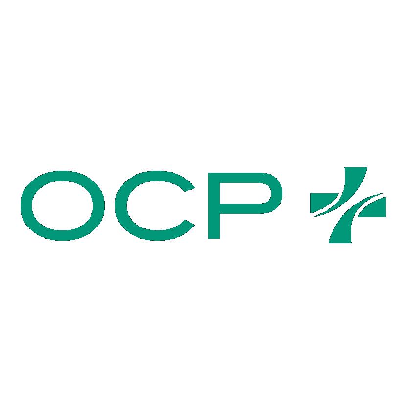 logos grossistes OCP